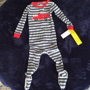 Pijama jumpsuit for baby boy